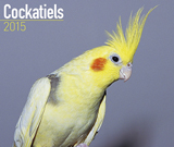 2015 Cockatiels Calendar