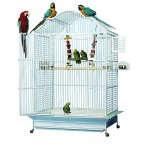 Large Parrot Cage