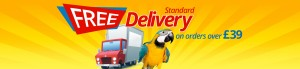 parrot essentials delivery