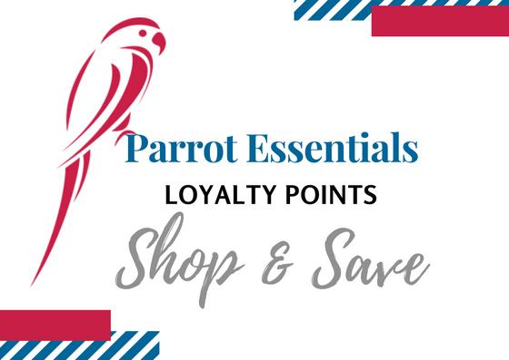 2018 Parrot Essentials Promotions