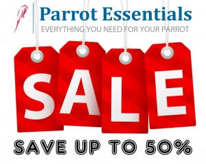 2018 Parrot Essentials Promotions