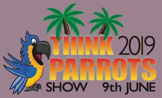 Think Parrots Show 2019 - Kempton Park Racecourse
