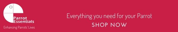 Parrot Essentials Online Store
